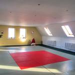 TAO-Schule Waren - Großer Raum