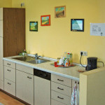 TAO-Schule Waren - Küche